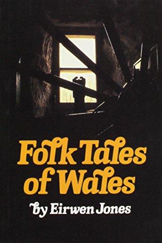 9780846446408: Folk Tales of Wales