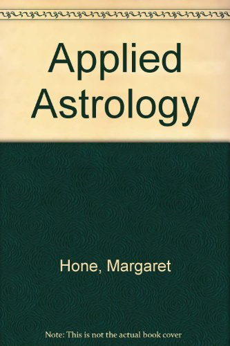 9780846449416: Applied Astrology
