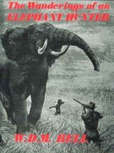 9780846449690: Wanderings of an Elephant Hunter