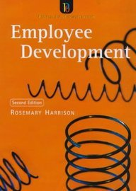 9780846450382: Employee Development