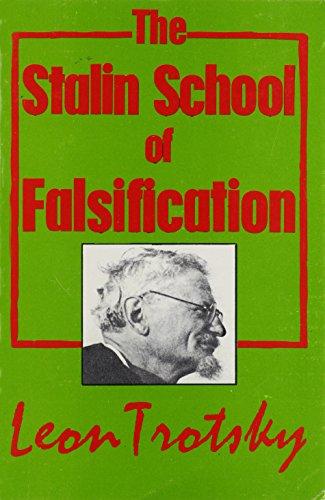 9780846452911: Stalin School of Falsification