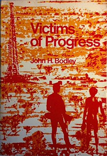 9780846505402: Victims of Progress