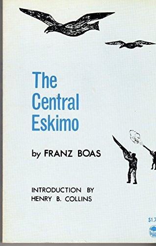 9780846640172: Central Eskimo