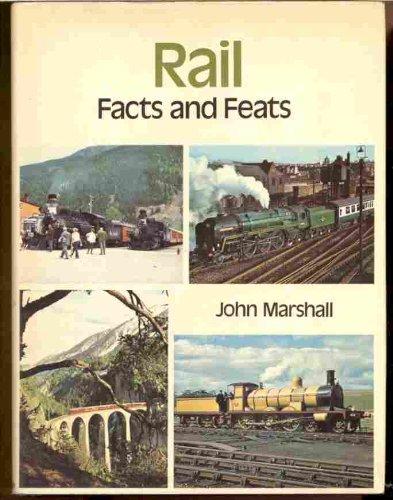 Rail Facts & Feats: John Marshall