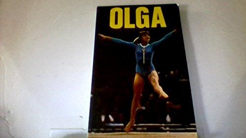 9780846700180: Olga: Olga Korbut