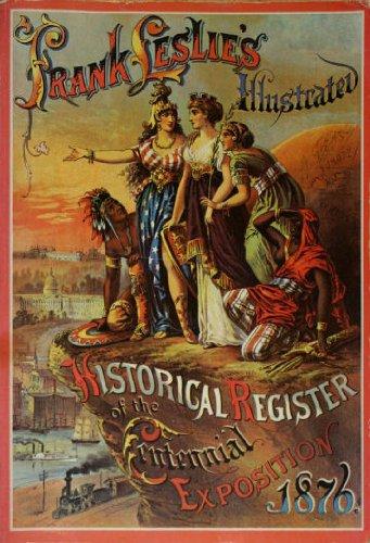 A facsimile of Frank Leslie's illustrated historical: Norton, Frank H