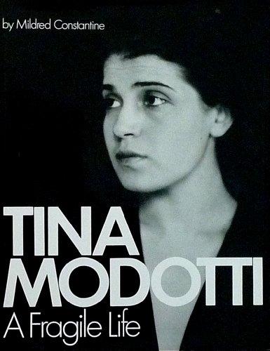 9780846700272: Tina Modotti: A Fragile Life
