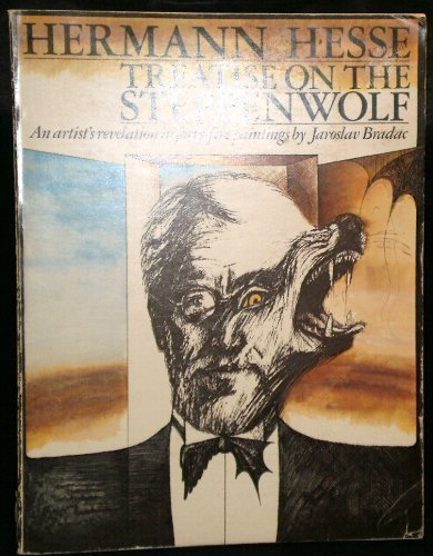 9780846700456: Treatise on the Steppenwolf