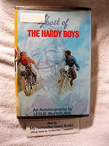 Ghost of the Hardy Boys: McFarlane