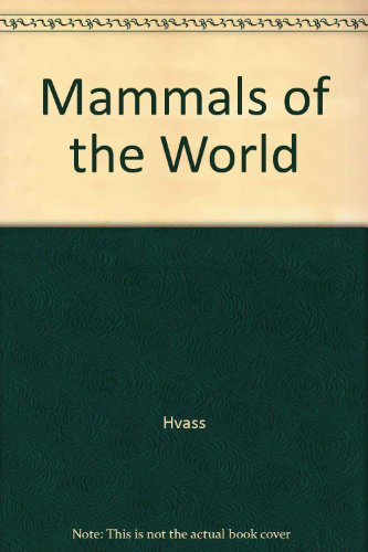 Mammals of the World: Hvass