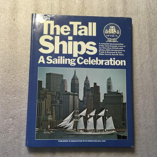 9780846702375: The Tall Ships