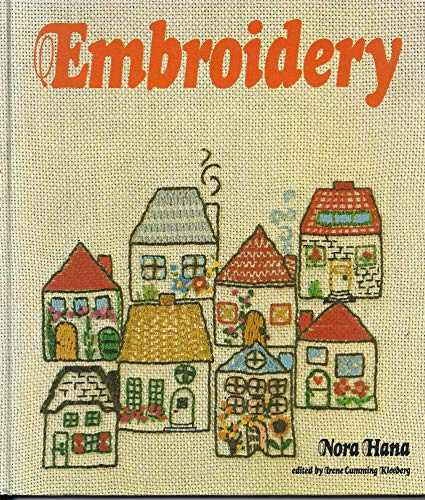 9780846702399: Embroidery