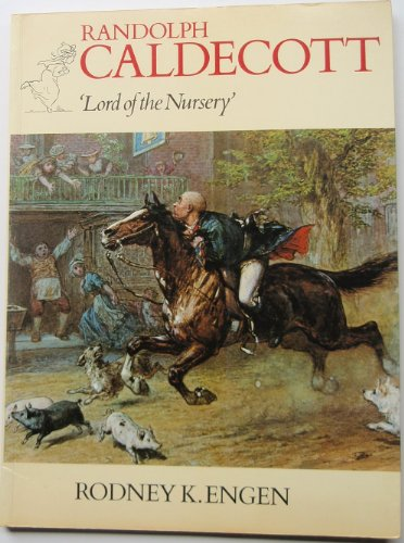 9780846702436: Randolph Caldecott : Lord of the Nursery