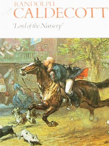 9780846702443: Randolph Caldecott, Lord of the Nursery