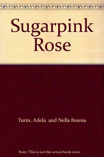 9780846702696: Sugarpink Rose