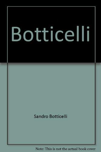9780846703761: Botticelli