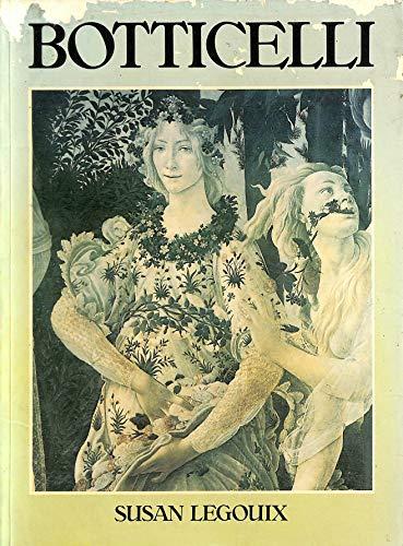 9780846703792: Botticelli