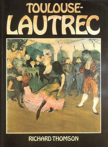 9780846703822: Toulouse-Lautrec