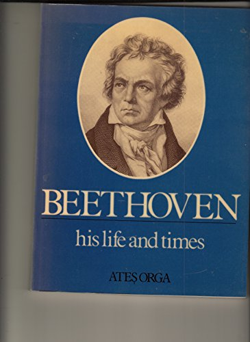 9780846704607: Beethoven: His life and times