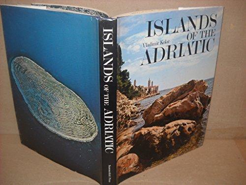 9780846704652: Islands of the Adriatic