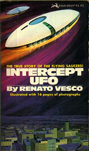 9780846800101: Intercept UFO