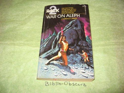 9780846800354: War on Aleph (Rack, 2)