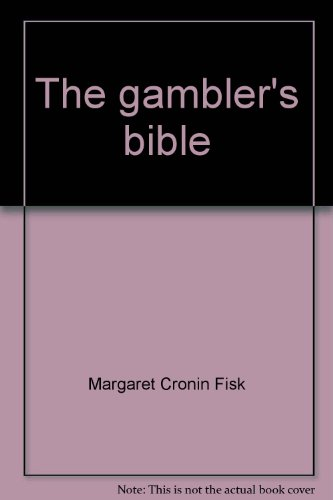 9780847310272: The gambler's bible