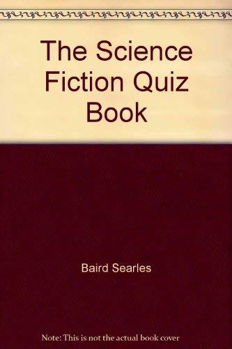 Sci-fi Quiz Book: Martin Last; Baird Searles