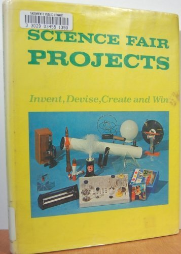 9780847313013: Science Fair Projects