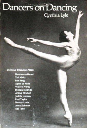 9780847313136: Dancers on Dancing