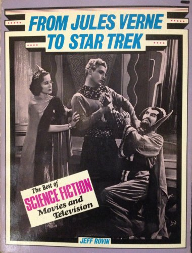 From Jules Verne to Star Trek: Rovin, Jeff