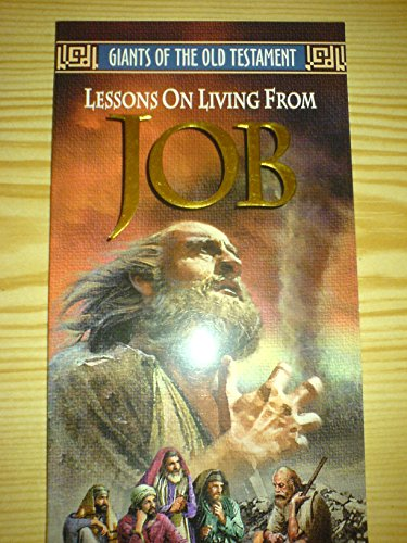 Lessons on Living from Job (Giants of the Old Testament) (9780847406937) by Kroll, Woodrow