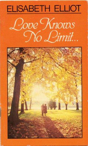9780847411917: Love Knows No Limit