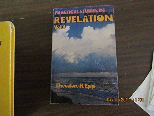 9780847412761: Practical Studies in Revelation: 2 Volume Boxed Set