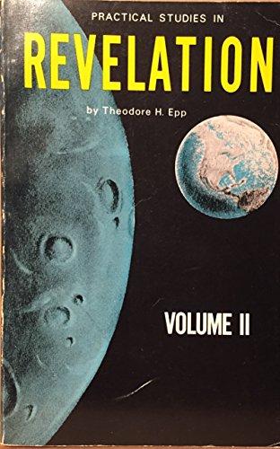 9780847412778: Practical Studies in Revelation (Volume II)