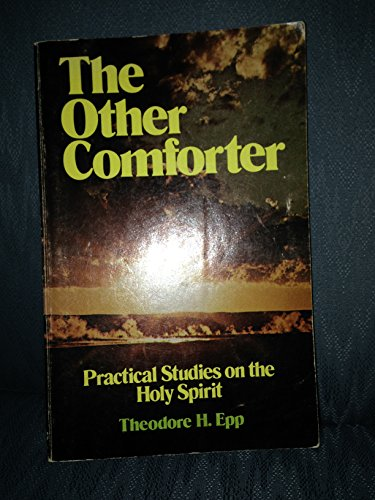 9780847412990: The Other Comforter