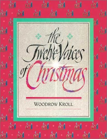 9780847414567: Twelve Voices of Christmas
