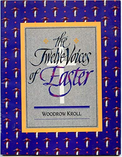 9780847414604: Twelve Voices of Easter: