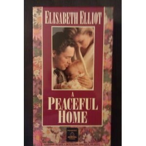 9780847415519: A Peaceful Home [VHS]