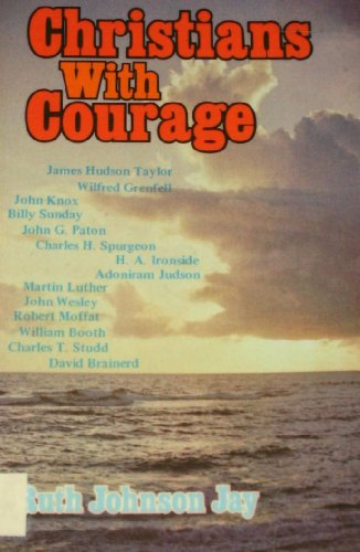 9780847417247: Christians With Courage