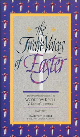 9780847427475: The Twelve Voices of Easter
