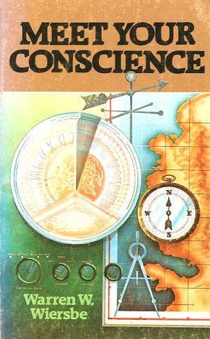 9780847465064: Meet your conscience