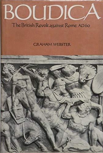 9780847660438: Boudica: The British Revolt Against Rome A.D. 60