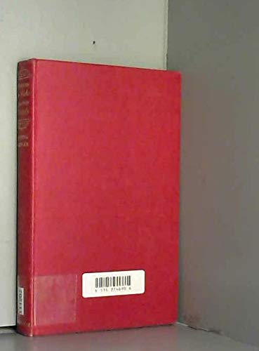 9780847661787: Patterns in Shakespearian tragedy