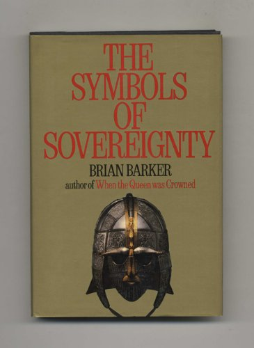 The symbols of sovereignty: Backer Brian:
