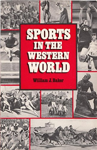 9780847671946: Sports in the Western World