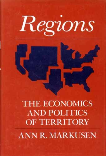 9780847673940: Regions