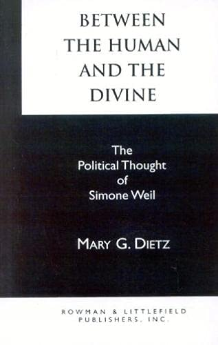9780847675746: Between the Human and the Divine