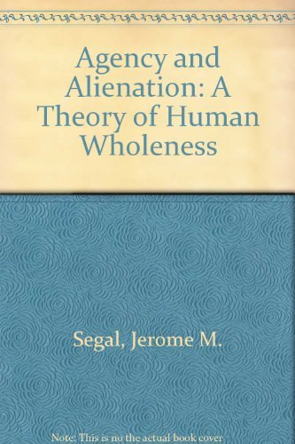 9780847676286: Agency and Alienation