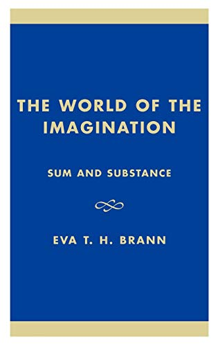 9780847676507: The World of the Imagination